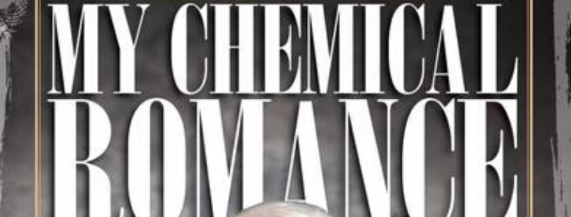 my chemical romance biography