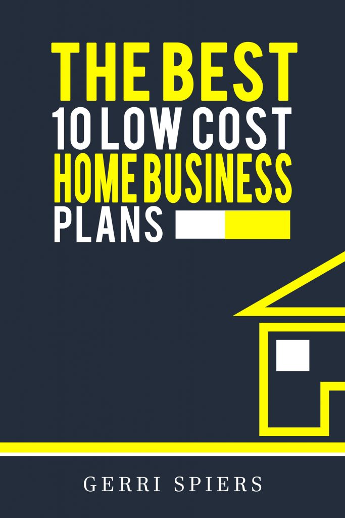 The 10 Best Low Cost Home Business Plans