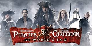 Pirates of the caribbean at World's end cover - music to be more productive